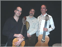 Brazilian Guitar Project